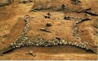 四隅突出型墳丘墓