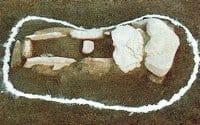 箱式石棺墓