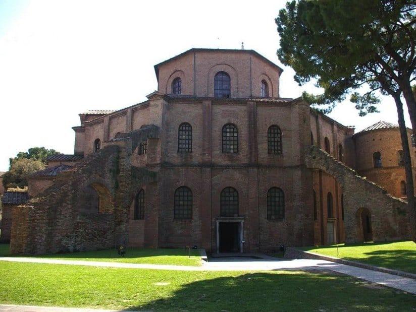 サン・ヴィターレ聖堂の画像 p1_31