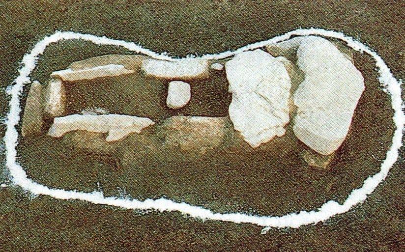 箱式石棺墓 弥生時代の墳墓と埋葬一覧