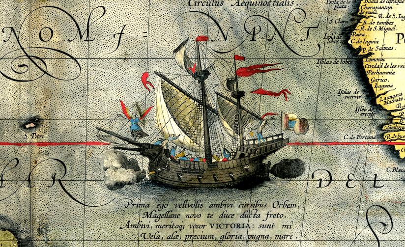 大航海時代の背景 35.ヨーロッパ世界の拡大