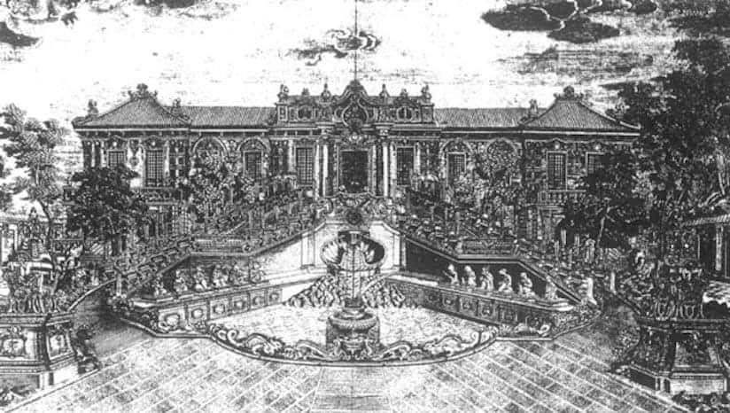 ジュゼッペ・カスティリオーネの画像 p1_17