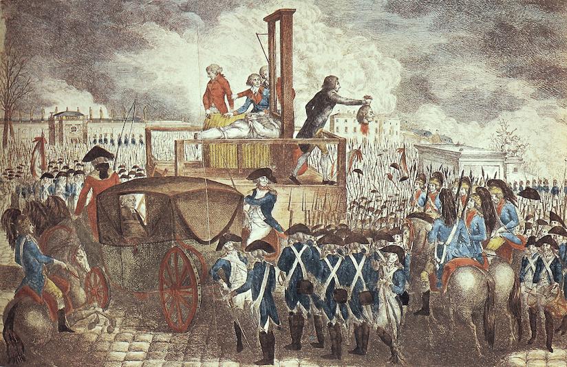 第一共和制の成立と内外の危機 | 世界の歴史まっぷ