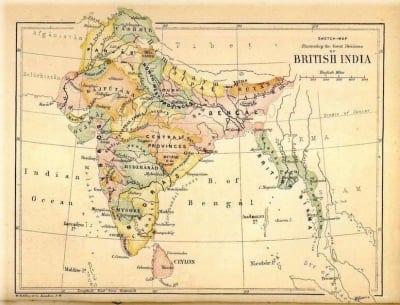 インド帝国